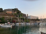 Corfu Sailing Club